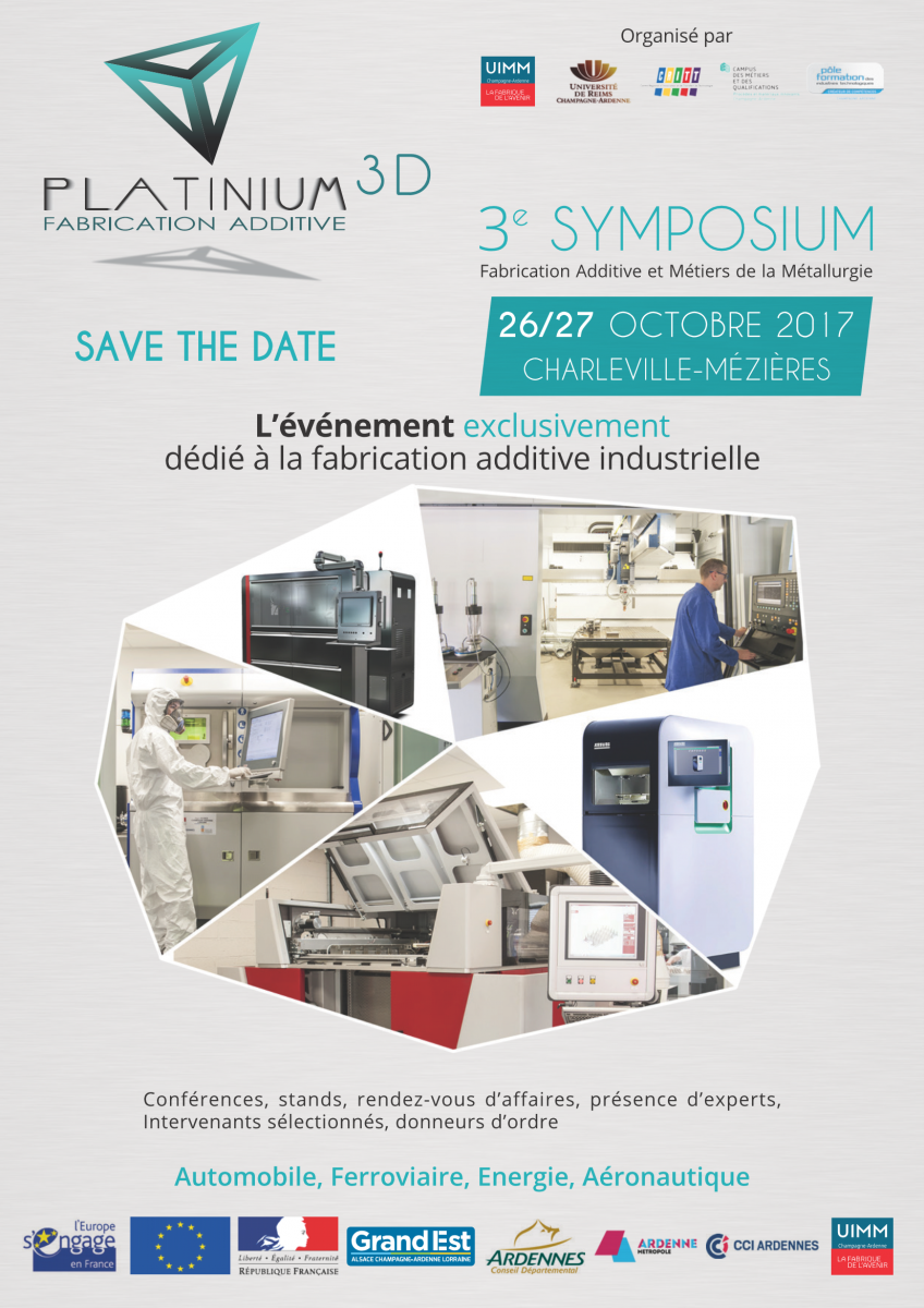 Invitation Symposium 2017